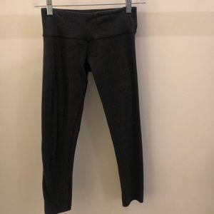 lululemon athletica Pants - Lululemon gray legging,sz 4, 68107